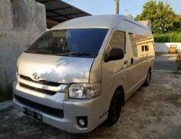 Jual mobil Toyota Hiace High Grade Commuter 2016 bekas, Jawa Tengah