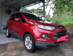 Jual cepat Ford EcoSport Titanium 2014 di Jambi