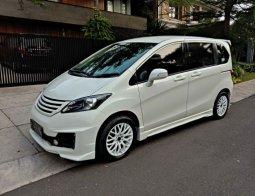 Jual Termurah Honda Freed Mugen PSD Matic 2011 Like New, DKI Jakarta