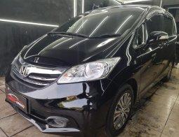 Dijual cepat mobil Honda Freed S 2014 di DKI Jakarta