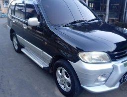 Dijual cepat Daihatsu Taruna CSX 2002 bekas, Jawa Timur