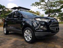 Dijual cepat mobil Ford Ecosport Titanium AT 2014, Tangerang Selatan