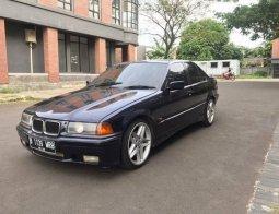 Jual Mobil Bekas BMW 3 Series 320i 1995 di DKI Jakarta