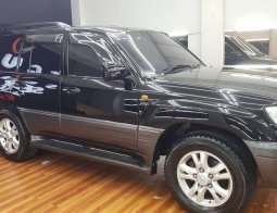 Banten, jual mobil Toyota Land Cruiser 2004 dengan harga terjangkau