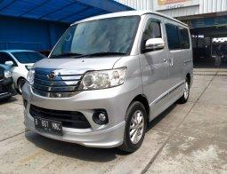 Dijual cepat mobil Daihatsu Luxio X 2016 di Bekasi