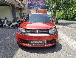 Suzuki Ignis 2019 Jawa Timur dijual dengan harga termurah