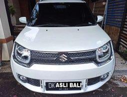 Dijual mobil bekas Suzuki Ignis GX, Bali