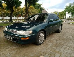 Dijual Mobil Bekas Toyota Corolla 1.6 1995 Istimewa di DIY Yogyakarta