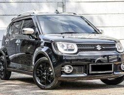 Jual Mobil Bekas Suzuki Ignis GX 2019 di Depok