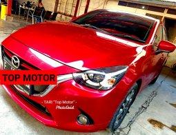 Jual Mobil Bekas Mazda 2 GT 2015 di Bekasi
