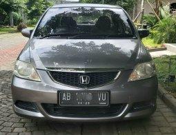 Dijual mobil bekas Honda City VTEC MT 2008 di DIY Yogyakarta
