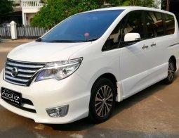 PROMO KREDIT Dp 15% Nissan Serena Highway Star 2016, DKI Jakarta