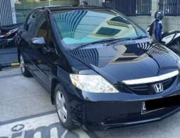Jual mobil bekas murah Honda City i-DSI 2004 di Jawa Timur