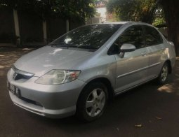 Jual mobil bekas murah Honda City i-DSI 2003 di DKI Jakarta