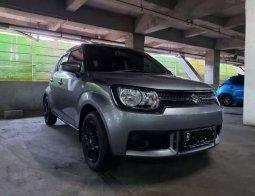 Mobil Suzuki Ignis 2019 GL dijual, DKI Jakarta
