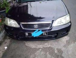 Jual mobil Honda City VTEC 2001 bekas, DKI Jakarta