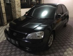 Jual Honda Civic VTi-S 2001 harga murah di Sumatra Utara