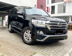 Dijual mobil bekas Toyota Land Cruiser , Banten