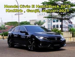 Dijual Mobil Bekas Honda Civic Turbo 1.5 Automatic 2018 di DKI Jakarta