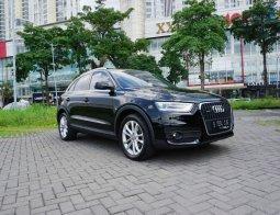 Jual Mobil Bekas Audi Q3 2.0 AT TFSI SUV 2012 di Surabaya