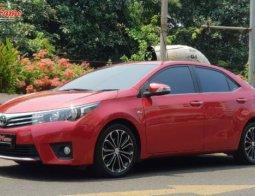 Dijual Toyota Corolla Altis 1.8V 2014, DKI Jakarta