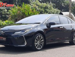 Dijual cepat mobil Toyota Corolla Altis 1.8 V 2019 di DKI Jakarta