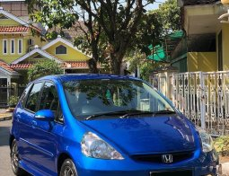 Review Honda Jazz VTEC 2005: Power Up Your Life!