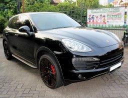 FLASH SALE Porsche Cayenne 3.6 2013 DKI Jakarta