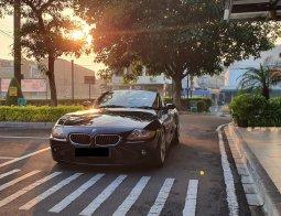 Dijual BMW Z4 E89 3.0 Black Roadster Convertible 2004, DKI Jakarta