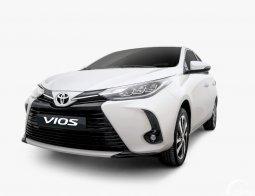 Review Toyota Vios Facelift 2020: Semakin Dewasa Dan Tetap Berfitur Lengkap