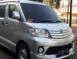 Jual Cepat Daihatsu Luxio D 2016 di Bekasi