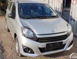 Review Daihatsu Ayla 1.0 D MT 2020: Mobil Daihatsu Termurah Se-Indonesia