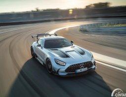 Review Mercedes-AMG GT Black Series 2021: Kembalinya Sisi Liar Affalterbach