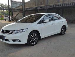 Dijual Mobil Honda Civic 1.8 AT 2015 DKI Jakarta