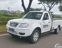 Review TATA Xenon HD Diesel 3.0L 2017: Pick Up Tangguh Dari India