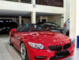 Jual mobil BMW Z4 sDrive20i 2013 , Kota Medan, Sumatra Utara