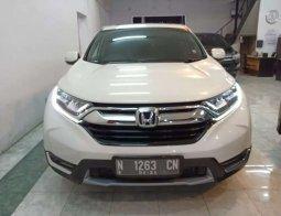 Jawa Timur, jual mobil Honda CR-V Turbo Prestige 2019 dengan harga terjangkau