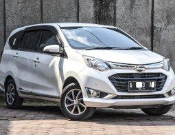 Jual Mobil Bekas Daihatsu Sigra R 2016 di Tangerang Selatan
