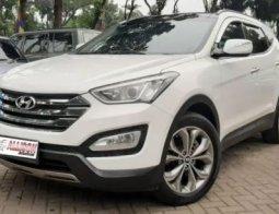 Jual Cepat Hyundai Santa Fe 2.2L CRDi 2013 di Tangerang Selatan
