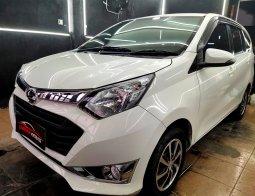 Dijual Mobil Daihatsu Sigra R 2016 Putih,DKI Jakarta