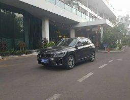 Mobil BMW X1 2016 sDrive18i dijual, DKI Jakarta