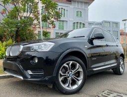 Dijual Mobil Bekas BMW X3 xDrive20i xLine 2017 di DKI Jakarta
