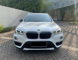 Mobil BMW X1 2017 sDrive18i Sport Edition dijual, DKI Jakarta
