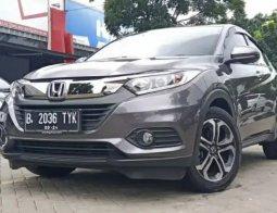 Jual Mobil Bekas Honda HR-V E CVT 2019 di Tangerang Selatan
