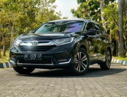 Jual Mobil Bekas Honda CR-V Turbo Prestige 2019 di DI Yogyakarta