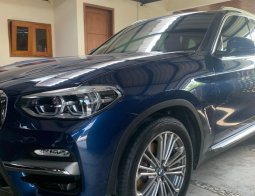 Dijual Mobil Bekas BMW X3 xDrive20d Efficient Dynamics 2019 di DI Yogyakarta