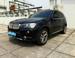Jual mobil BMW X3 xDrive20i xLine 2015 , Kota Jakarta Utara, DKI Jakarta