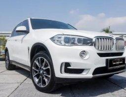 Dijual Cepat BMW X3 xDrive20i xLine 2017 di DKI Jakarta
