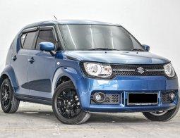 Jual Mobil Suzuki Ignis GL 2018 Bekas di DKI Jakarta