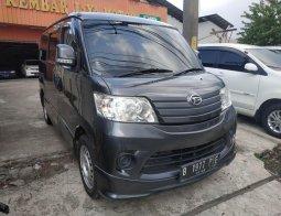Jual Mobil Daihatsu Luxio D 2016 DKI Jakarta